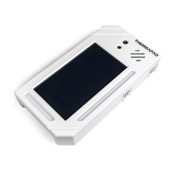 Автоматизированная система контроля температуры тела с фиксацией лиц THERMAPAD