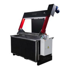 Стенд для опрессовки ГБЦ УГ1200