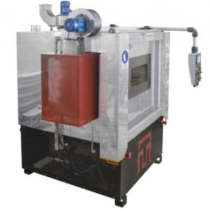 Установка для промышленной очистки деталей АМ1000 BS