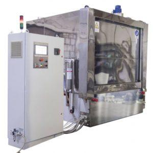 Установка для промышленной очистки деталей АМ1300 BS